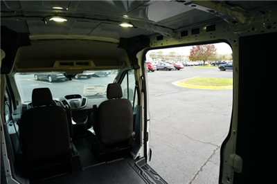 2018 Transit 250 Med Roof, Cargo Van #TW20128 - photo 10