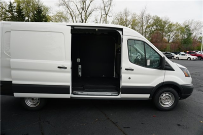 2018 Transit 250 Med Roof, Cargo Van #TW20128 - photo 7