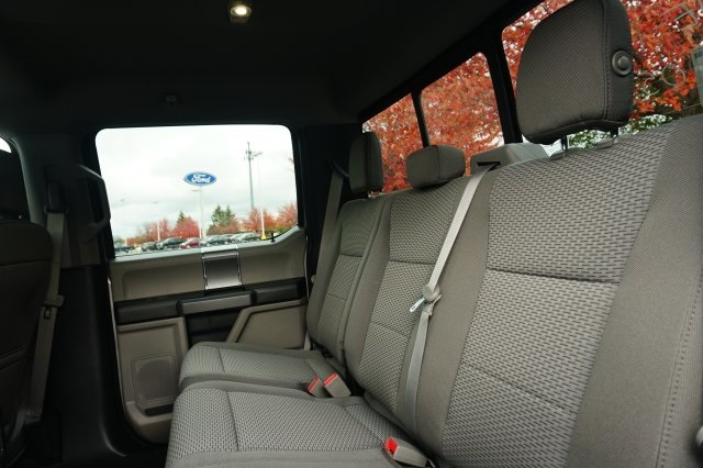 2018 F-150 Crew Cab 4x4 Pickup #TW20145 - photo 12