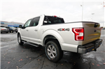 2018 F-150 Crew Cab 4x4 Pickup #TW20145 - photo 2