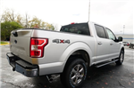 2018 F-150 Crew Cab 4x4 Pickup #TW20145 - photo 6