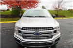 2018 F-150 Crew Cab 4x4 Pickup #TW20145 - photo 9