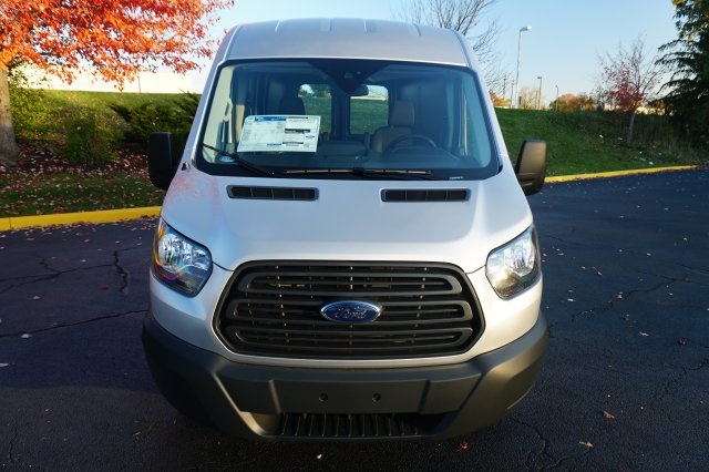 2018 Transit 250 Med Roof 4x2,  Empty Cargo Van #TW20152 - photo 10