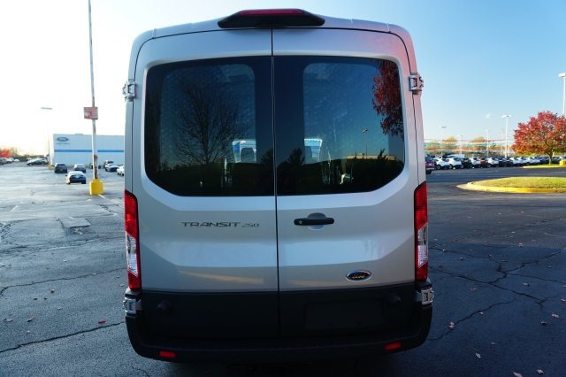 2018 Transit 250 Med Roof 4x2,  Empty Cargo Van #TW20152 - photo 5