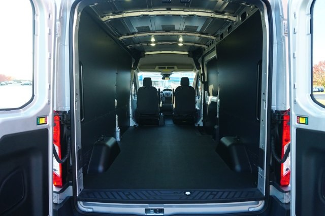 2018 Transit 250 Med Roof 4x2,  Empty Cargo Van #TW20152 - photo 2