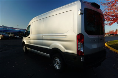 2018 Transit 250 Med Roof 4x2,  Empty Cargo Van #TW20152 - photo 3
