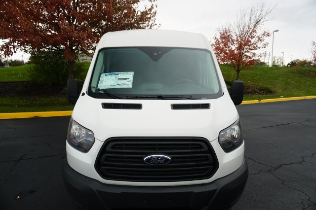 2018 Transit 250 Med Roof 4x2,  Empty Cargo Van #TW20154 - photo 12