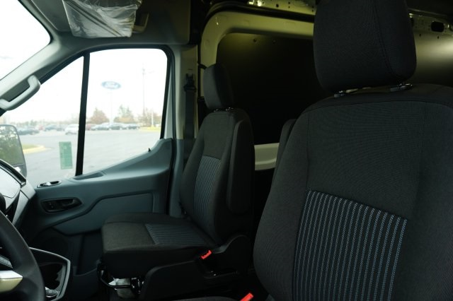 2018 Transit 250 Med Roof 4x2,  Empty Cargo Van #TW20154 - photo 14
