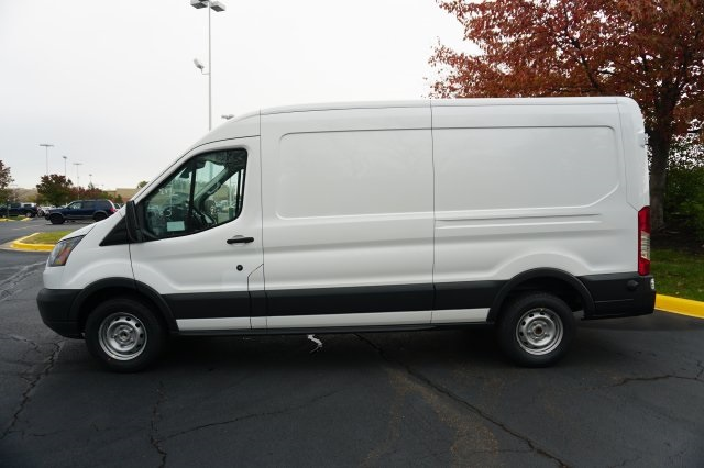 2018 Transit 250 Med Roof 4x2,  Empty Cargo Van #TW20154 - photo 4
