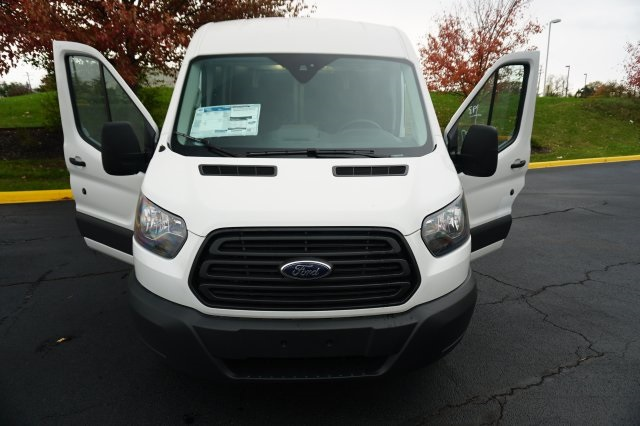 2018 Transit 250 Med Roof 4x2,  Empty Cargo Van #TW20154 - photo 23