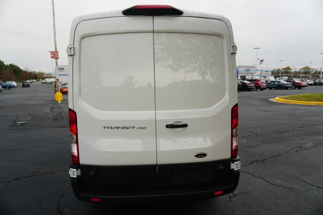 2018 Transit 250 Med Roof 4x2,  Empty Cargo Van #TW20154 - photo 5
