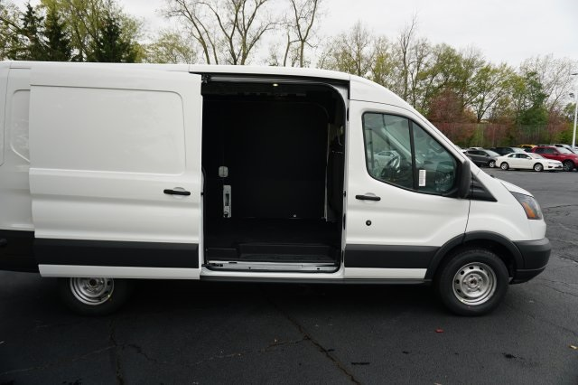 2018 Transit 250 Med Roof 4x2,  Empty Cargo Van #TW20154 - photo 7