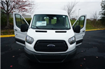 2018 Transit 250 Med Roof 4x2,  Empty Cargo Van #TW20177 - photo 22