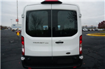 2018 Transit 250 Med Roof 4x2,  Empty Cargo Van #TW20177 - photo 5