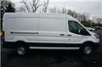 2018 Transit 250 Med Roof 4x2,  Empty Cargo Van #TW20177 - photo 7