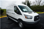 2018 Transit 250 Med Roof 4x2,  Empty Cargo Van #TW20177 - photo 8