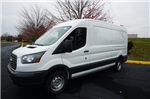 2018 Transit 250 Med Roof 4x2,  Empty Cargo Van #TW20177 - photo 1