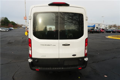 2018 Transit 250 Cargo Van #TW20185 - photo 5