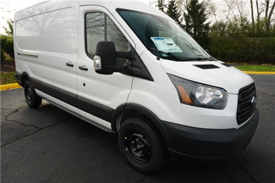 2018 Transit 250 Cargo Van #TW20185 - photo 9