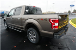 2018 F-150 Crew Cab 4x4 Pickup #TW20198 - photo 2