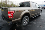 2018 F-150 Crew Cab 4x4 Pickup #TW20198 - photo 6