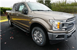 2018 F-150 Crew Cab 4x4 Pickup #TW20198 - photo 8