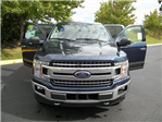 2018 F-150 Crew Cab 4x4 Pickup #TW20203 - photo 32