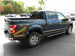 2018 F-150 Crew Cab 4x4 Pickup #TW20203 - photo 6