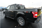 2018 F-150 Crew Cab 4x4 Pickup #TW20224 - photo 2