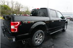 2018 F-150 Crew Cab 4x4 Pickup #TW20224 - photo 6
