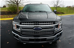 2018 F-150 Crew Cab 4x4 Pickup #TW20224 - photo 9