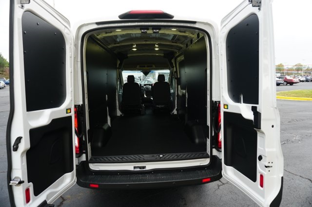 2018 Transit 250 Med Roof,  Empty Cargo Van #TW20230 - photo 2