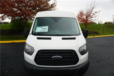 2018 Transit 250 Med Roof,  Empty Cargo Van #TW20230 - photo 12