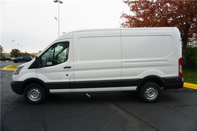 2018 Transit 250 Med Roof,  Empty Cargo Van #TW20230 - photo 3