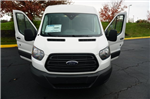 2018 Transit 250 Med Roof,  Empty Cargo Van #TW20230 - photo 23