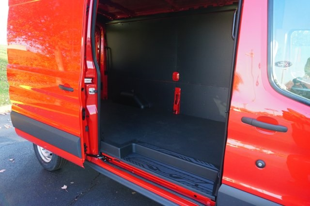 2018 Transit 250 Med Roof, Cargo Van #TW20237 - photo 8