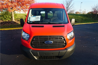 2018 Transit 250 Med Roof, Cargo Van #TW20237 - photo 10
