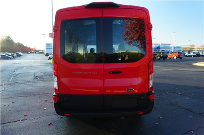 2018 Transit 250 Med Roof, Cargo Van #TW20237 - photo 5