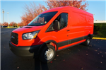 2018 Transit 250 Med Roof, Cargo Van #TW20237 - photo 1