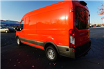 2018 Transit 250 Med Roof, Cargo Van #TW20237 - photo 3