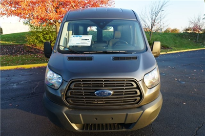 2018 Transit 250 Cargo Van #TW50002 - photo 10