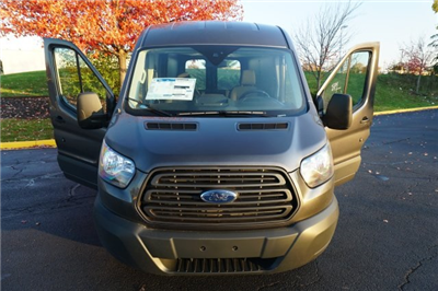 2018 Transit 250 Cargo Van #TW50002 - photo 19