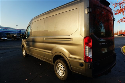 2018 Transit 250 Cargo Van #TW50002 - photo 4