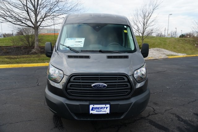 2018 Transit 250 Med Roof, Cargo Van #TW50004 - photo 10