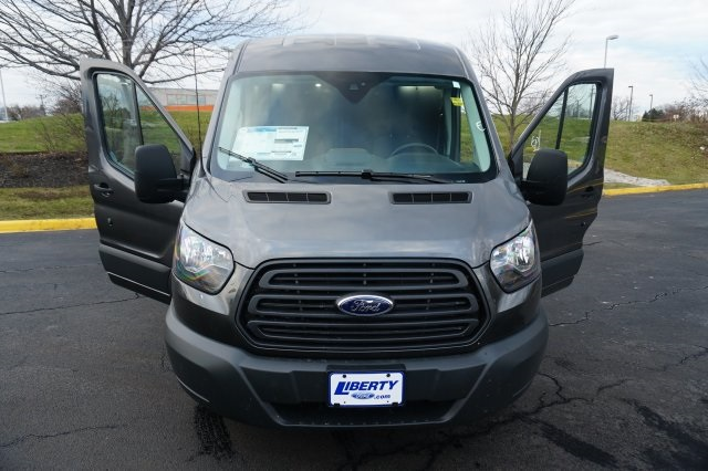 2018 Transit 250 Med Roof, Cargo Van #TW50004 - photo 22