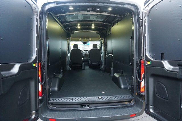 2018 Transit 250 Med Roof, Cargo Van #TW50004 - photo 2