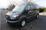 2018 Transit 250 Med Roof, Cargo Van #TW50004 - photo 1