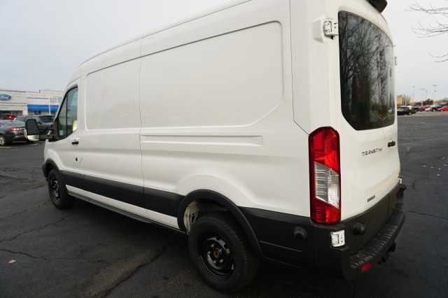 2018 Transit 250 Med Roof 4x2,  Empty Cargo Van #TW50006 - photo 4