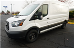 2018 Transit 250 Med Roof 4x2,  Empty Cargo Van #TW50006 - photo 1