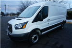 2018 Transit 250 Med Roof 4x2,  Empty Cargo Van #TW50010 - photo 1